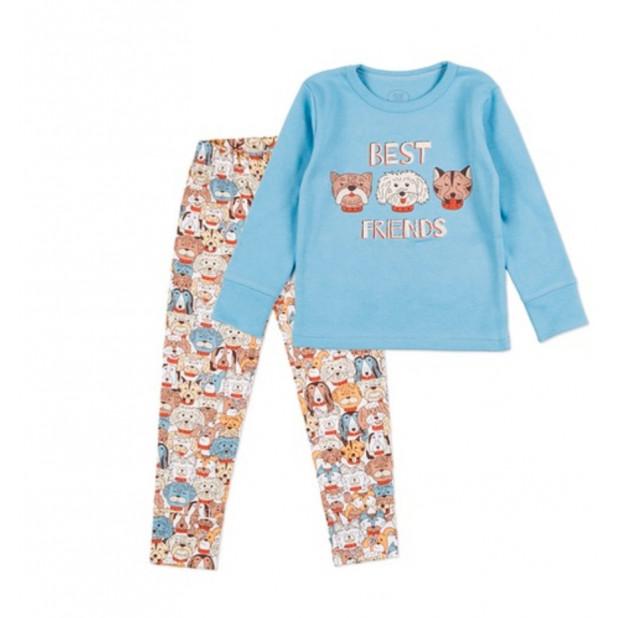 """Vaikiška pižama """"Geriausias..."""