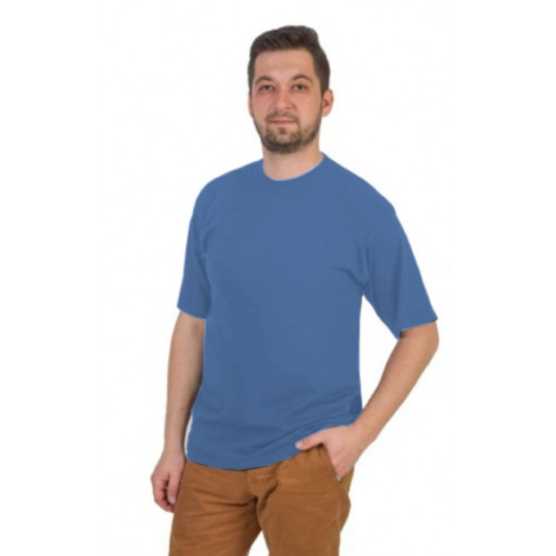 Mėlyni marškinėliai...