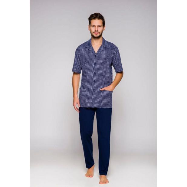 """Vyriška pižama """"Dainius"""""""