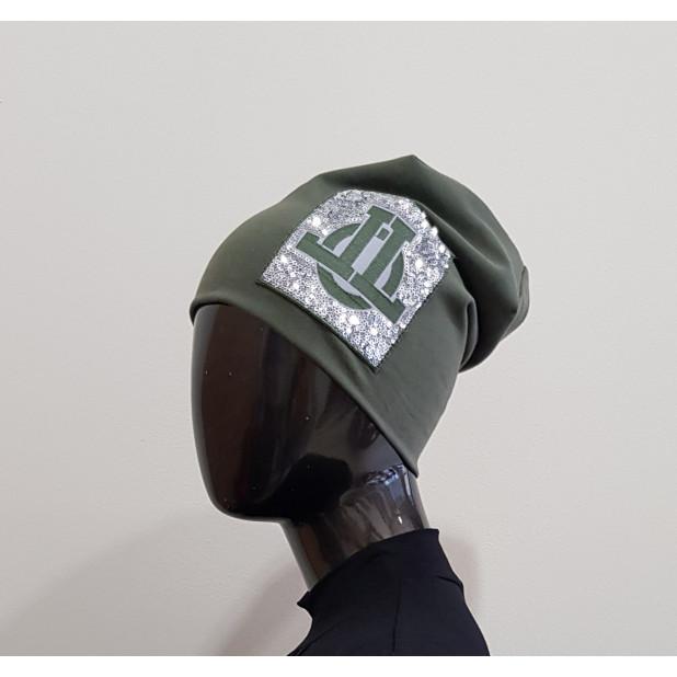 "Chaki kepurė ""LOL"""
