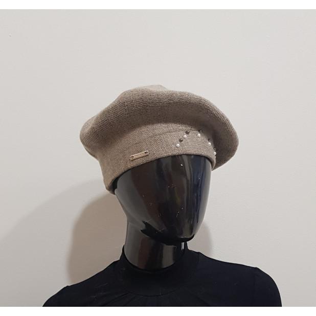 Rusva beretė