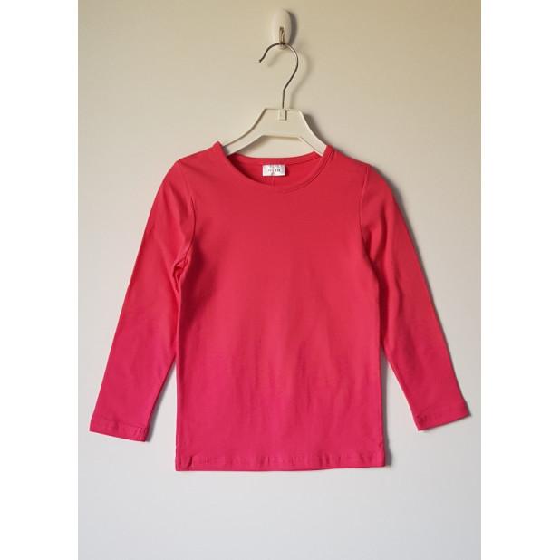 Rožiniai marškinėliai...