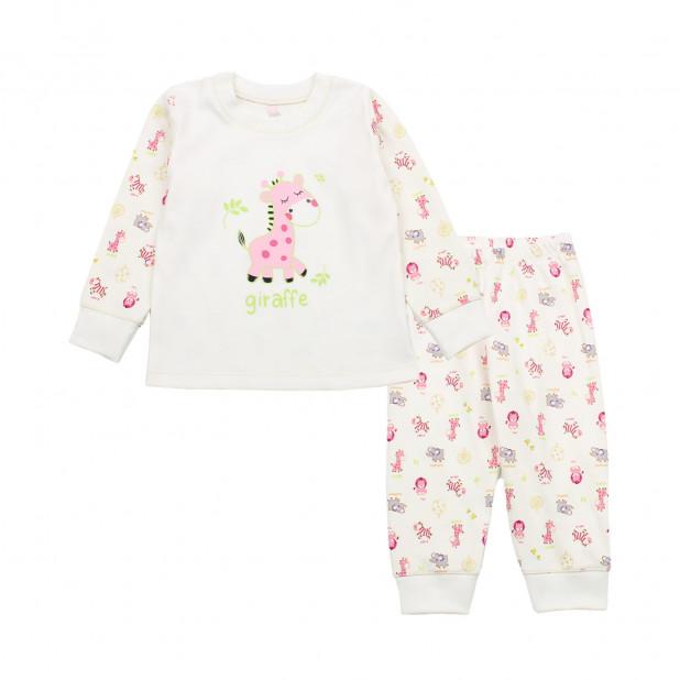 """Pižama """"Rožinė žirafa"""""""