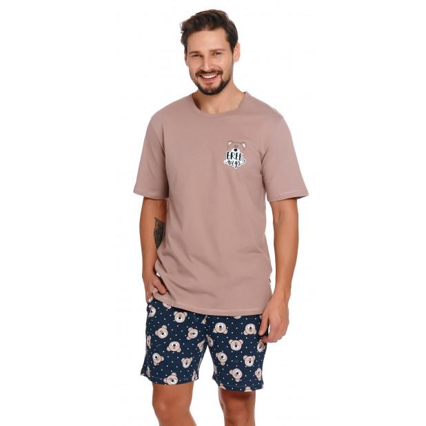 """Vyriška pižama """"Meškutis"""""""