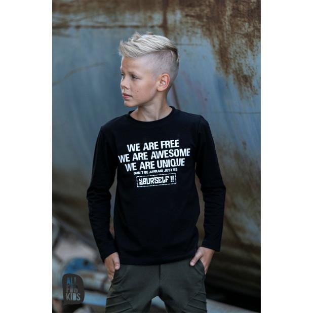 Marškinėliai berniukams...