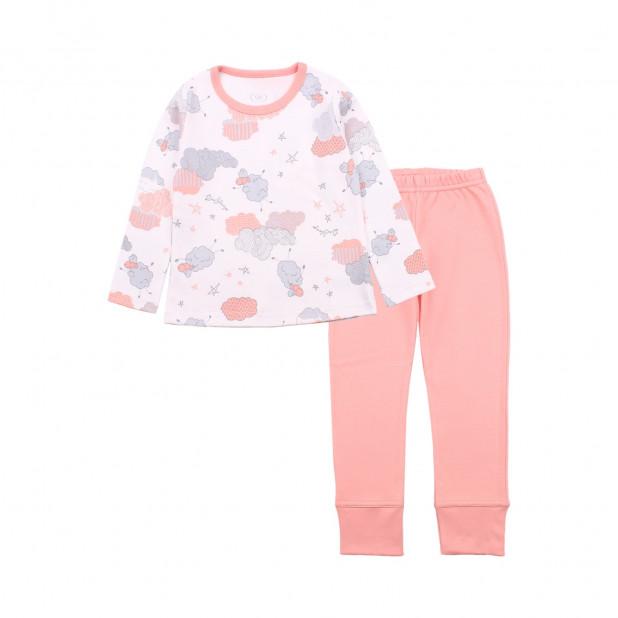 """Pižama """"Rožinis debesėlis"""""""