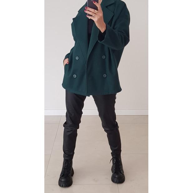 """Žalias paltukas """"Ivona"""""""