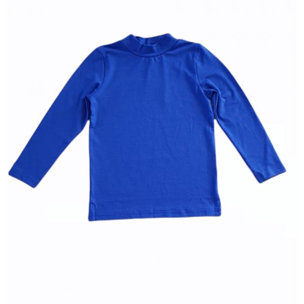 Vaikiškas mėlynas pusgolfis