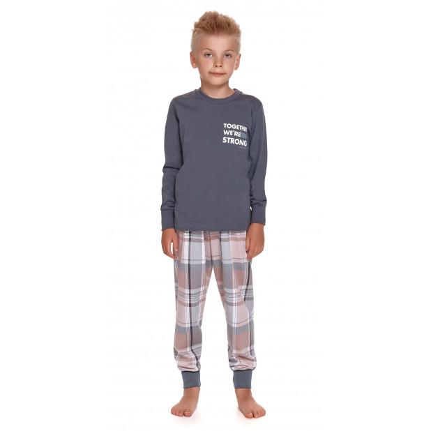 """Pižama berniukams """"Kartu..."""