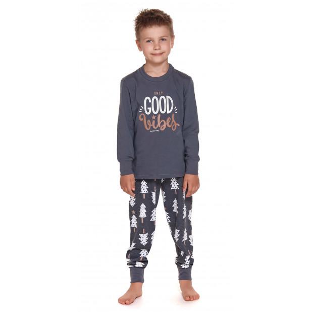 "Pižama berniukams ""Good Vibes"""